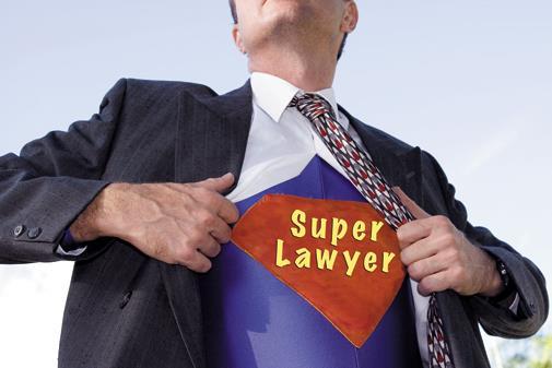 ทนายเก่งหรือไม่ จะรู้ได้อย่างไร ? ความสามารถของทนายความ วัดกันจากอะไร?